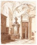 Untere Sakristei im Stephansdom
