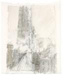 Blick auf den Stephansdom