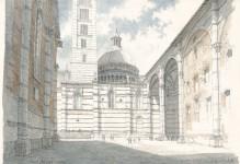Siena/Domplatz