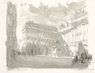 Wien I/Josefsplatz