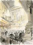 Konzert im Musikverein Wien