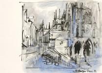 Dom zu Burgos