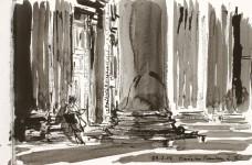 Maria im Pantheon