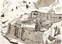 St. Katharina am Sinai