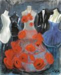 Das Rosenkleid der Julia
